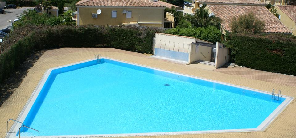 residence port venus our accomodations in naturist rental by week : RESID real estate agency Cap d'Agde